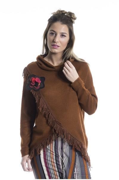 Sweater Delbrush