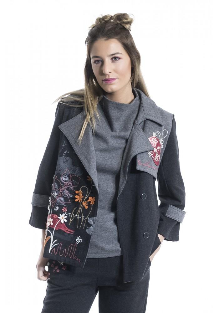 Jacket Dorsett