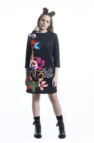 Dress Coquette