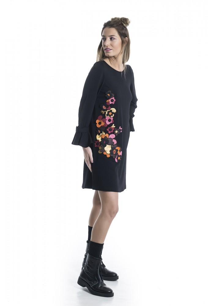 Dress Delorina