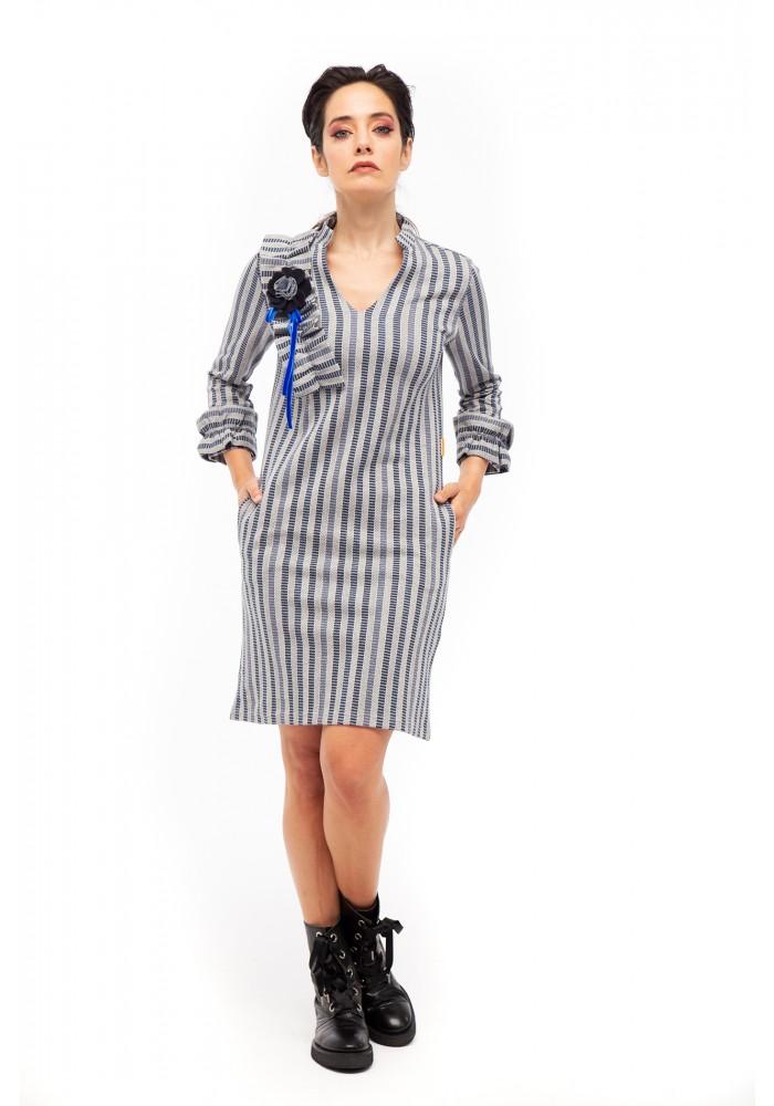 Manha Gloriosa dress