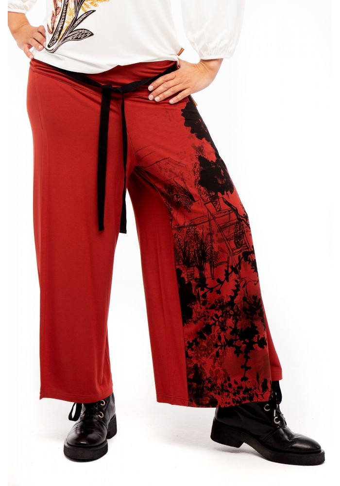 Wisteria trousers