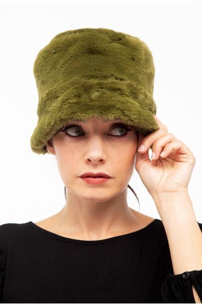 Pivoine bob hat