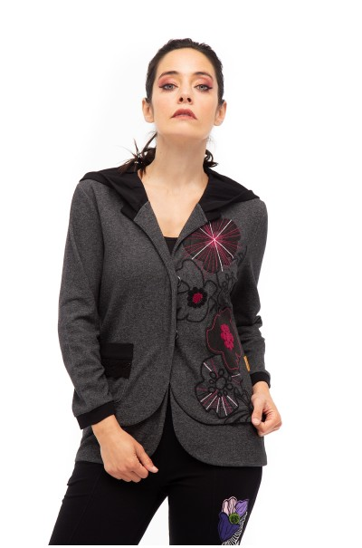 Antonella jacket